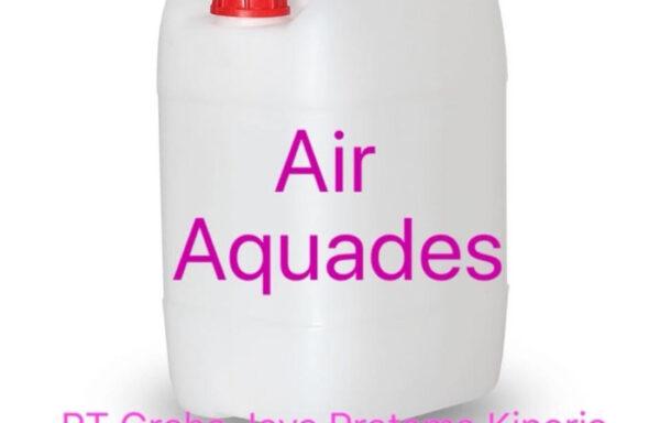 Aquadest