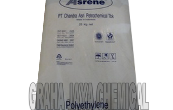 Linear Low Density Polyethylene (LLDPE) Asrene