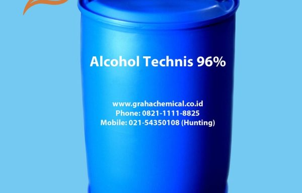 Alcohol Technis 96%