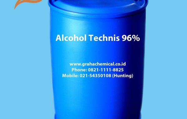 Alcohol Technis 96%