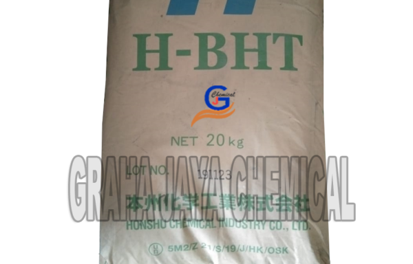 Antioxidant BHT Honsu