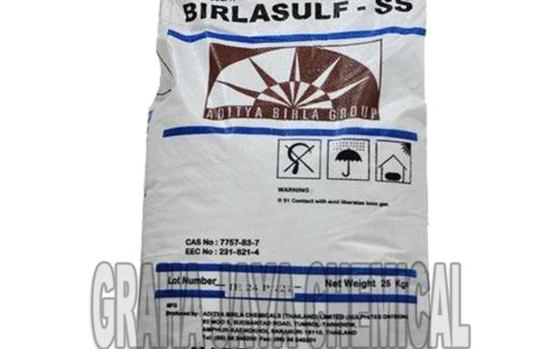 Birlasulf SS