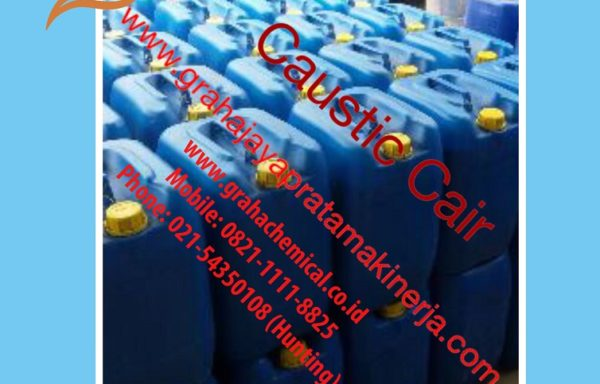 Caustic Soda Liquid 30%