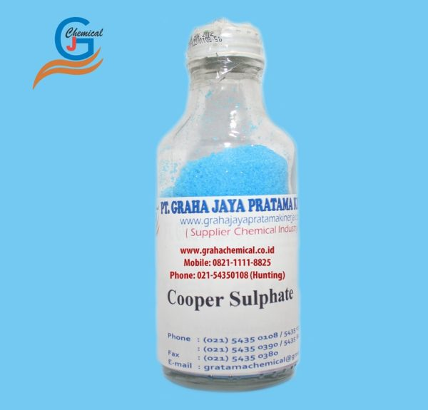 Cooper Sulphate
