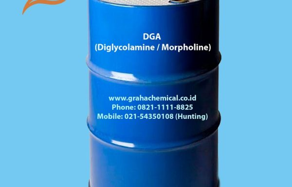 DGA – Diglycolamine / Morpholine