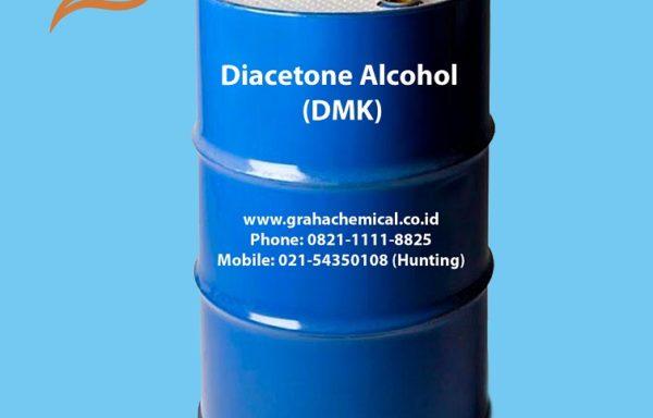 DMK – Diacetone Alcohol
