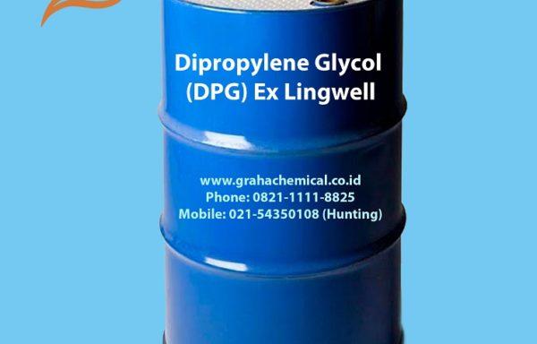 DPG – Dipropylene Glycol