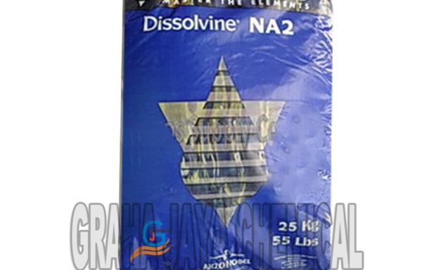 EDTA Dissolvine NA2
