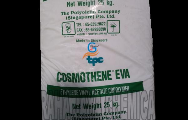 EVA (Ethylene Vinyl Acetate) Copolymer – Cosmothene