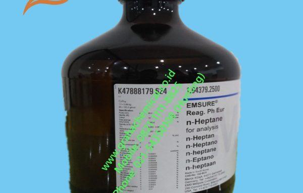 n-Heptane For Analysis EMSURE