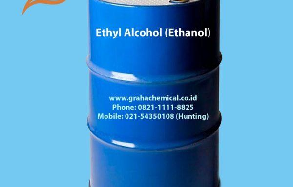Ethyl Alcohol (Ethanol)