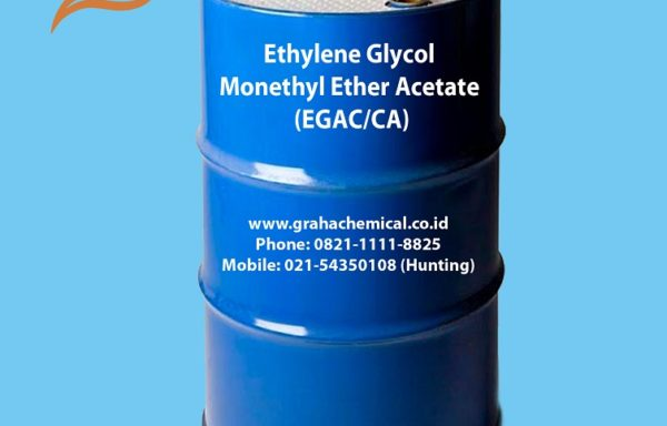 Ethylene Glycol Monethyl Ether Acetate (EGAC or CA)