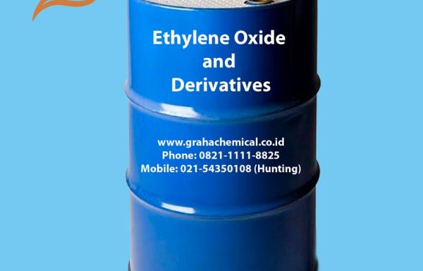 Ethylene Oxide and Derivatives