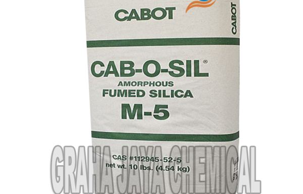 Fumed Silica Ex Cabot