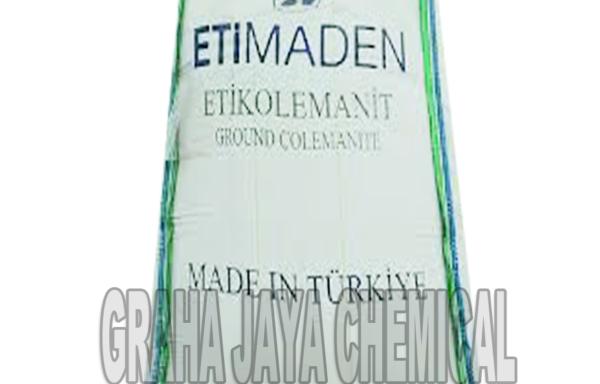 Ground Colemanite ex Turki
