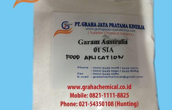 Garam Australia