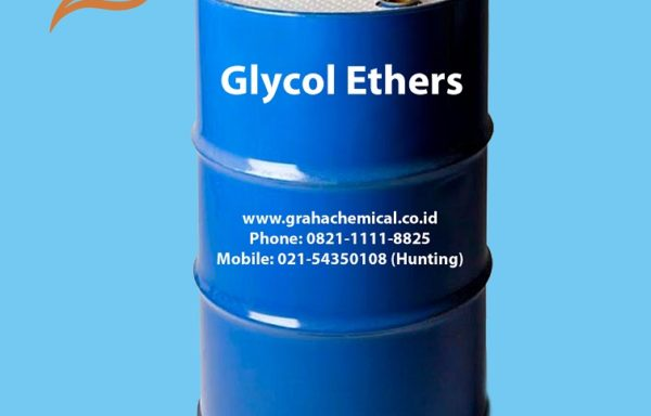 Glycol Ethers