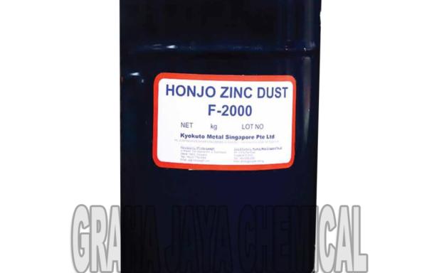 Honzo Zinc Dust F 2000