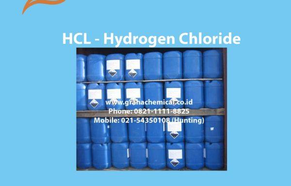 Hydrogen Chloride (HCL) 32%