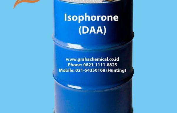 Isophorone (DAA)
