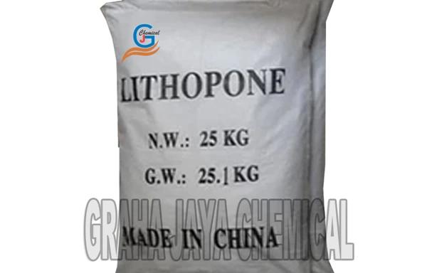 Lithopone 301 Banana Ex China