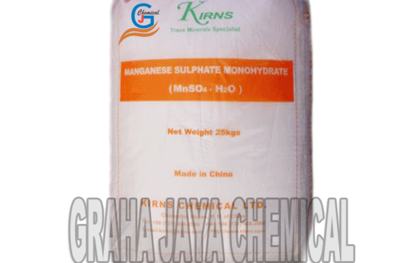 Manganese Sulphate Monohydrate – Kirns