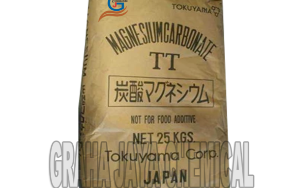 Magnesium Carbonate Tokuyama – Japan