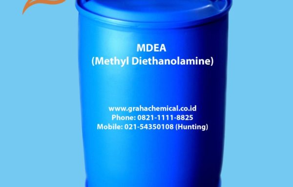 MDEA (Methyl Diethanolamine)