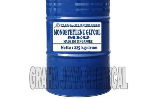MEG – Mono Ethylene Glycol