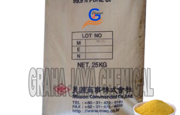 Sulphur Powder Mesh 325 Miwon