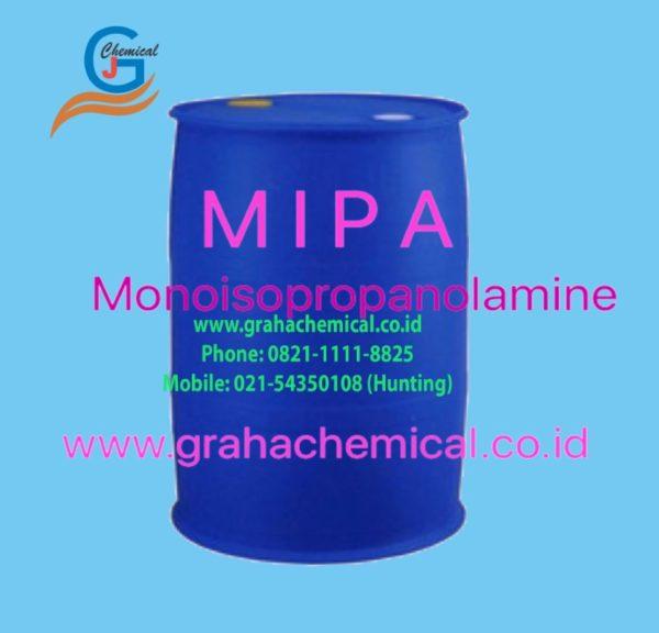 MIPA – Monoisopropanolamine