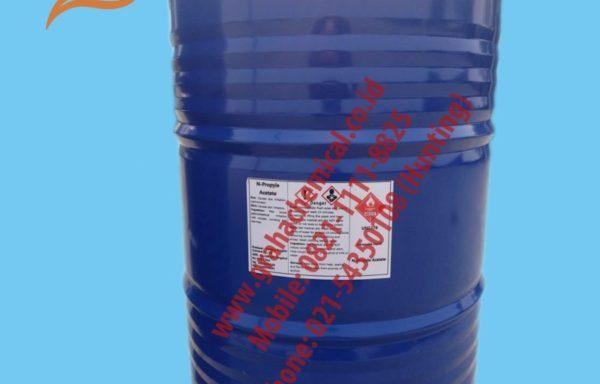 N – Propyl Acetate