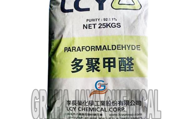 Paraformaldehyde LCY