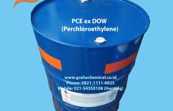PCE (Perchloroethylene) ex Dow