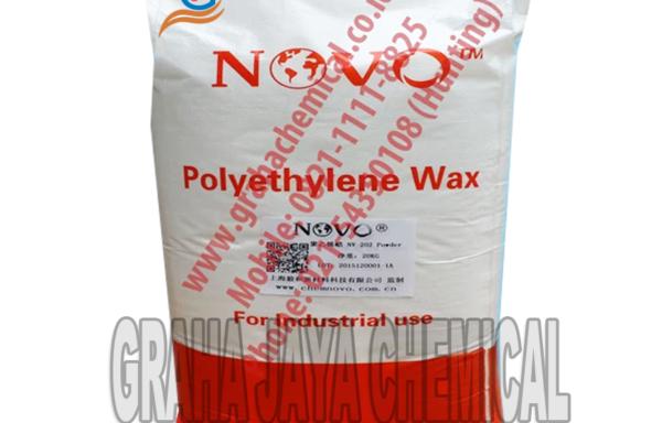 PE Wax (Polyethylene Wax) – Novo