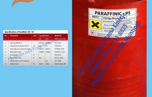 Paraffinic Oil 95%