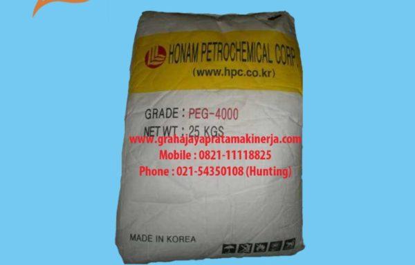 Polyethylene Glycol (PEG) 4000