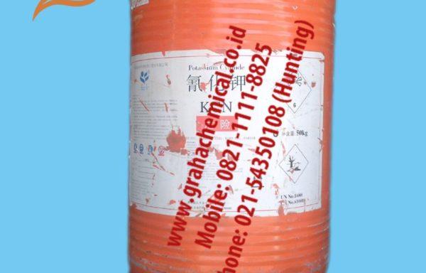 Potassium Cyanide – KCN Korea
