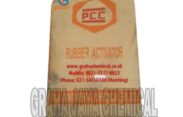 Rubber Activator Ex PCC Pan Continental Chemical Ex Taiwan