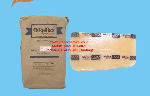 Styrene Butadiene Rubber – SBR 1502 Relflex