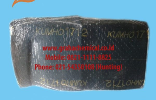 SBR (Syntetic Butadine Rubber) 1712 KUMHO Korea