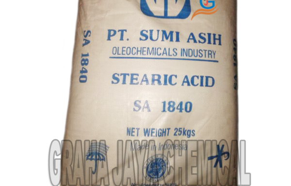 Stearic Acid 1840 Food Grade – Halal