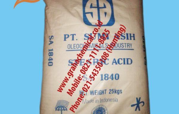 Stearic Acid 1840 Food Grade – Halal