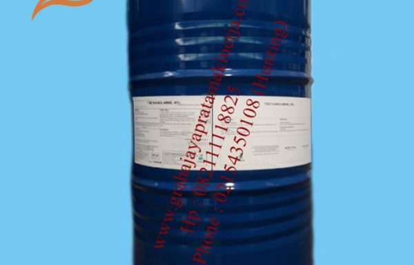 TEA (Triethanolamine) Ex Petronas