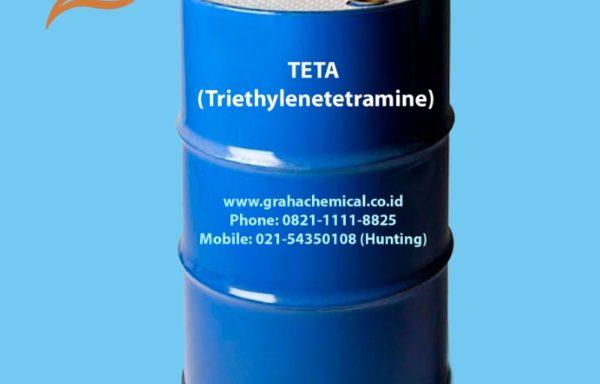 TETA – Triethylenetetramine