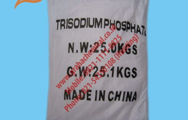 TSP – Trisodium Phosphate ex China