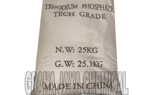 TSP – Trisodium Phosphate ex China