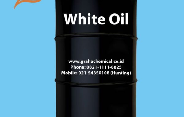 White Oil Grade A – China