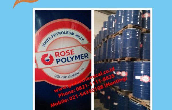 White Petroleum Jelly USP – BP Grade Ex Iran