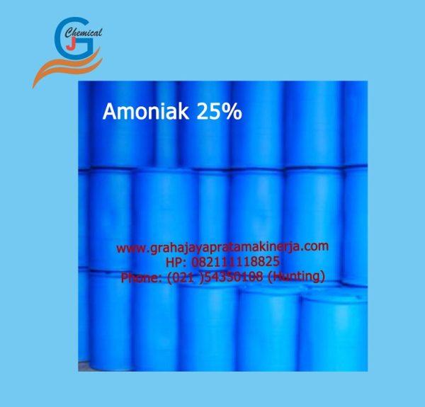 Amoniak 25%